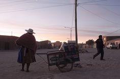 Uyuni,Bolivia by Ryosei Suzuki, via Flickr