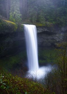 South Falls by Casey McCallister on 500px