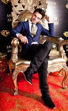 Autographs-original Hot Sale Dominic Cooper English Actor Mamma Mia Movie Autographed Signed Index Card