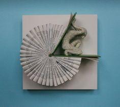 Clamp on Claybord Original Sculpture by Kenjio on Etsy, $250.00