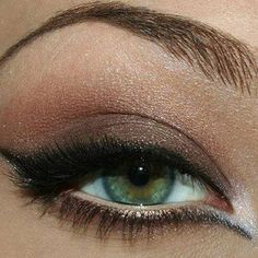 Beauty Trends: Gorgeous smokey eye!