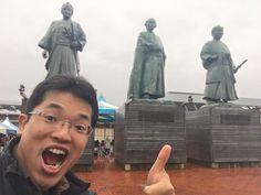 #坂本龍馬 http://yokotashurin.com/sns/line-back-account.html
