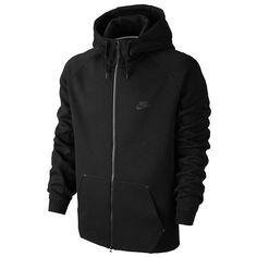a0806b961f9 Nike AW77 Tech Full Zip Fleece - Men s Nike Tech Fleece Hoodie