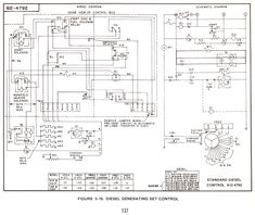 Unique Wiring Diagram for Jet Boat