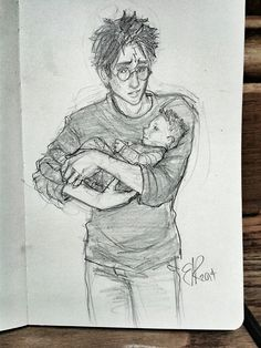 harry and teddy