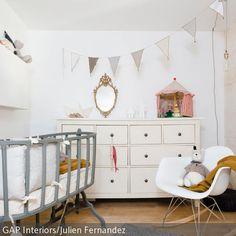 habitacion bebe mod stars de belino minicunas habitacin del beb pinterest sterne und bebe - Kinderzimmer Dekoration In Schulen