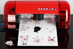 A4 Mini Vinyl Cutter and Plotter with Contour Cut Function $212.13 http://www.sign-in-china.com/catalogs/54/vinyl_cutter.html