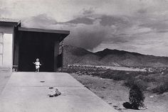 Robert Adams is an American nature photographer who photographed the American West for the last four decades.