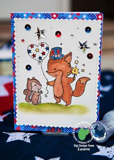 Hi everyone, it's Digital DT Member Laura here today with my first post on the Craftin Desert Divas  blog! I am excited to share with you m...