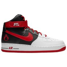 online store 5cef3 88270 Nike Air Force 1 High LV8 - Mens