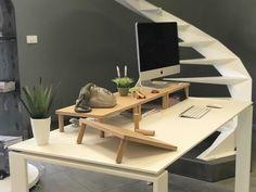 Office Desk, Furniture, Home Decor, Homemade Home Decor, Desk Office, Desk, Home Furnishings, Interior Design, Home Interiors
