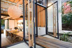 Tír na nÓg house - Kitchen