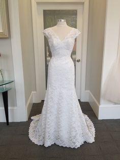 Wedding dress - Lioncarlo 5802