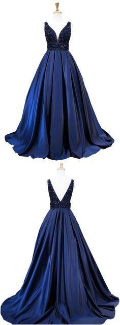 royal blue prom dresses, long prom dresses royal blue, beaded prom dresses