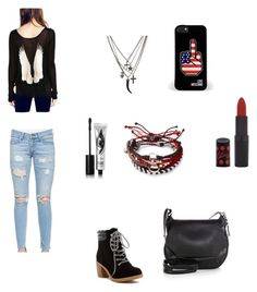 """Untitled# 2"" by fatima-fernanda-cortez ❤ liked on Polyvore"