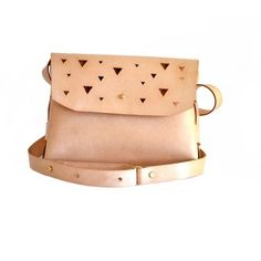 Triangle Showers Sling Bag – Nude from Ilundi Leather Bags - (Save Fresh Outfits, Buy Shoes, Best Brand, Showers, Fashion Online, Latest Trends, Triangle, Fashion Accessories, Nude
