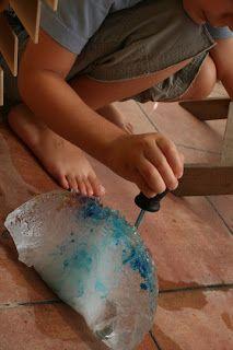 ¿QUE ES?experiemnto¿PARA QUÉ SIRVE? para el desarrollo de los niños¿QUE ACTIVIDADES PODRÍAN APOYAR LA FORMACIÓN ACADÉMICA?interacción de los niños en las actividades¿QUE SE NECESITA PARA PODER SACAR PROVECHO DE ÉSTA HERRAMIENTA? las ganas de aprender de los niños¿QUE ROL JUEGA EN EL PROCESO DE APRENDIZAJE? un proceso importante por las actividades principales ¿COSTO?solo el colorante 12 pesos