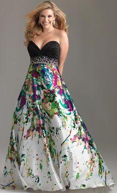 cheap plus size prom dresses 22 -  #plussize #curvy #fashion
