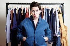 Bleu de Paname | Manufacture de vêtements