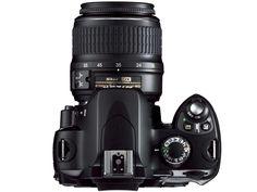 Nikon Dx Camera