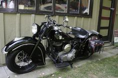 1946 Chief Indian. Wow