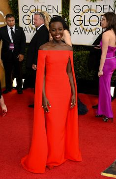 Golden Globes Red Carpet 2014 - Stylehunter.com