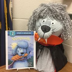 Vampoodle by Becky Hunter Character Pumpkins, Pumpkin Contest, Story Characters, School Projects, Teddy Bear, Toys, Animals, Activity Toys, Animales