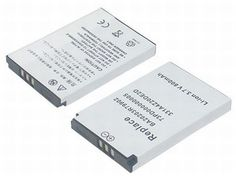 *3.7V 800mAh Li-ion Battery #BA20203R79902 for CREATIVE NOMAD MuVo2 MP3 Players #PowerSmart