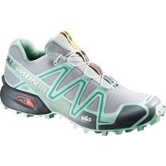 Salomon Speedcross 3 Trail Running Shoes (Women's) - Mountain Equipment Co-op. Free Shipping Available