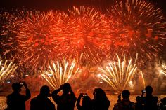How to Photograph Fireworks Like a Pro - The New York Times