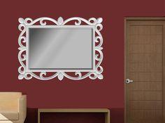 Duvar Aynası LAVANTA - Dekorimo Dekorasyon