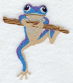 Machine Embroidery Designs at Embroidery Library! - Color Change - A1051