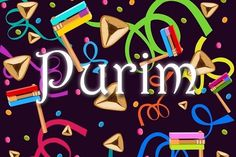 Purim Pictures, Images, Photos, HD Wallpapers