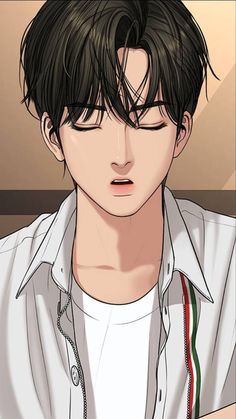 #leesuho #suholee #suho #thesecretofangel #이수호  #수호 #수호이 #여신강림 Suho, Manga Anime, Anime Art, Handsome Anime Guys, Kpop Drawings, Webtoon Comics, Kawaii Wallpaper, Gay Art, True Beauty