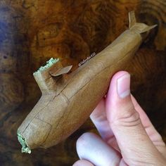 Ihe Submarine Blunt  5 blunts with a total weight of 12 grams