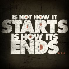 how starts how ends edit by on deviantART