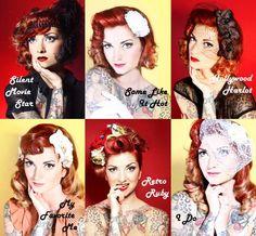 Cherry Dollface for Bomber Betty