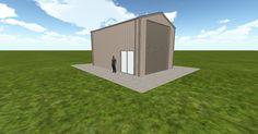 Dream 3D #steel #building #architecture via @themuellerinc http://ift.tt/1S4DbrF #virtual #construction #design