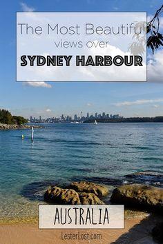 Travel Australia | Travel Sydney | South Head | Watsons Bay | Sydney Headlands | Walking Sydney | Walking Sydney | New South Wales | Coastal Walks | Walking Holidays | Sydney Harbour