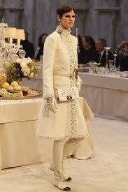 Image result for chanel 2011 fall pre collection