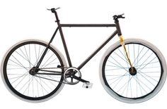 Cool slick bike to get fit and look good!     Mango Bikes | Design Your Own Mango
