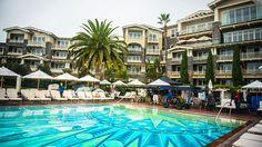 Mosaic Pool, Montage Laguna Beach, Laguna Beach CA