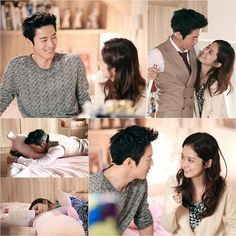 "Jang Hyuk and Jang Nara Bring Romance to Life in New Stills for ""Fated to Love You"""