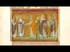 Medieval music 13th century: In Seculum Viellatoris - YouTube
