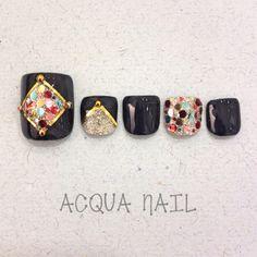 acqua-nail (ネイル)|ネイル画像数国内最大級のgirls pic(ガールズピック)