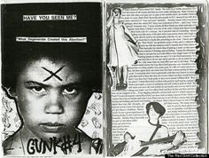 The Riot Grrrl Collection: New Book Surveys Feminist Punk History (PHOTOS)