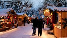 The Magical LAnd of Santa Claus in Govone (Piedmont)