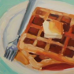 michael chamberlain - art for our Saturday traditional breakfasts! Food Art Painting, Oil Painting Abstract, Acrylic Painting Canvas, Canvas Art, Oil Paintings, Gcse Art Sketchbook, Posca Art, Still Life Art, Realism Art