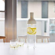 HARIO/ハリオ/フィルターインボトル/ホワイト(750ml) - 北欧雑貨と北欧食器の通販サイト| 北欧、暮らしの道具店