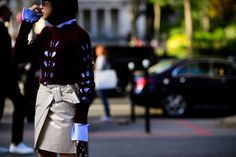 Le 21ème / Yoyo Cao | Paris  // #Fashion, #FashionBlog, #FashionBlogger, #Ootd, #OutfitOfTheDay, #StreetStyle, #Style